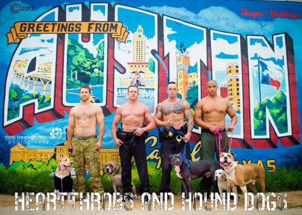 Austin Cover-4 promo